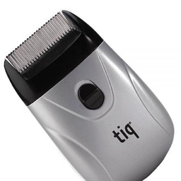 Elektrisk lusekam merke TiQ