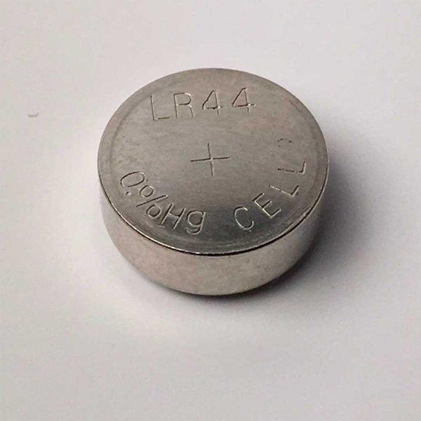 Lr 44 - Reservebatteri til bruk i excel alarmer
