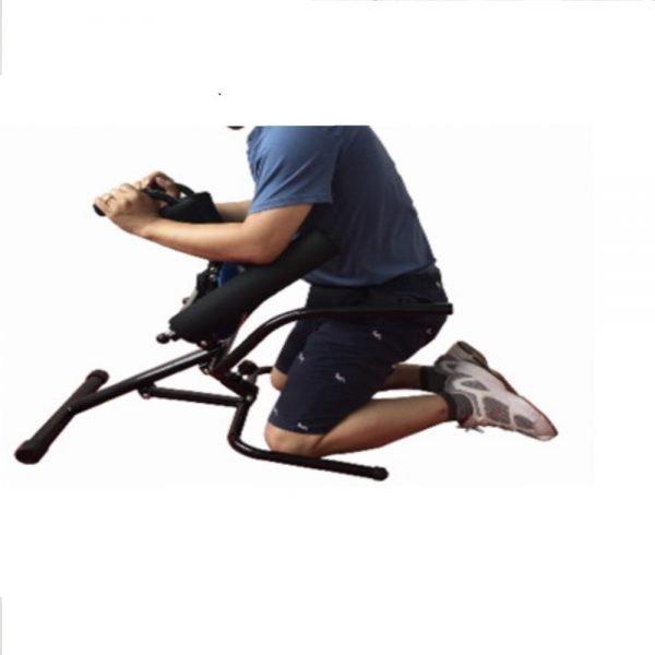 Spinerelax - hvordan bruke den