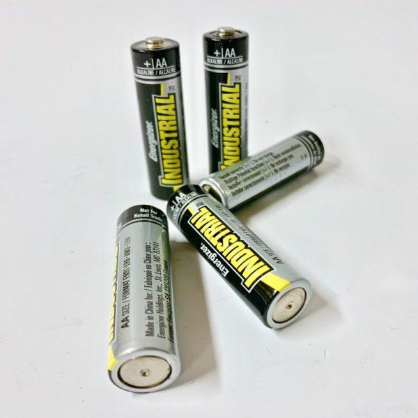 Batteri - 1.5V type AA